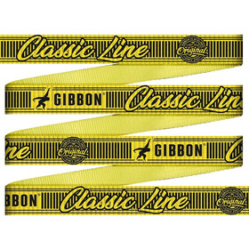 GIBBON Classicline Treewear Set yellow